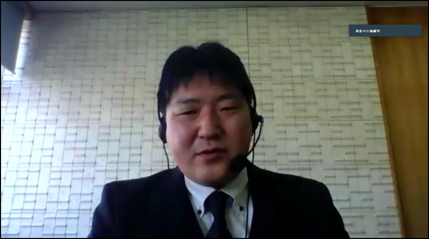 3.川島康司様による事例紹介